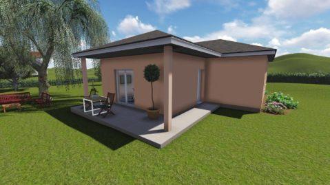 προκάτ,ισόγειο,σπίτι,προκατασκευασμένο,easy green,prokat,bungalow,σχέδια
