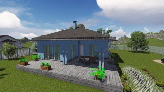 προκάτ,ισόγειο,σπίτι,προκατασκευασμένο,easy green,prokat,bungalow