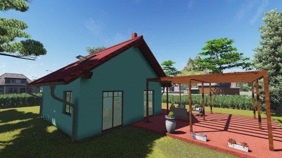 σχέδιο,προκάτ,prokat,easy green,ισόγειο,προκατασκευασμένο,σπίτι,οικονομικό,εξοχικό
