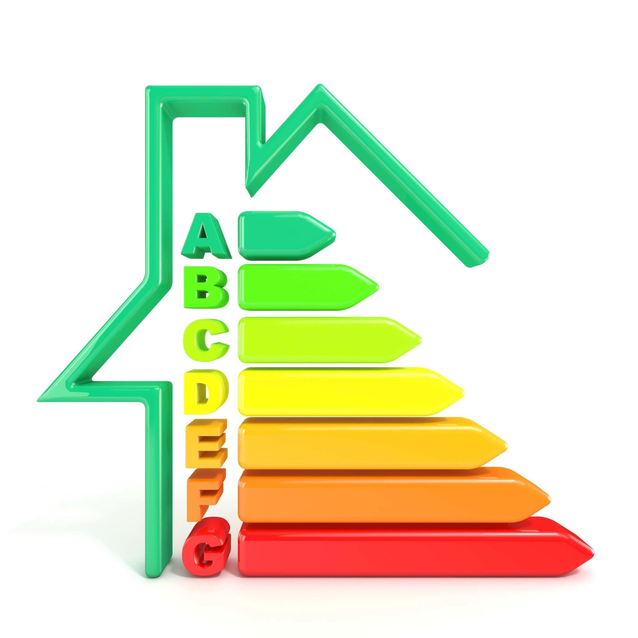 Nice House Energy Class A