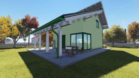φωτοβολταϊκά,προκάτ,διώροφο,προκατασκευασμένο,σπίτι,easy green,prokat