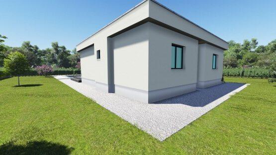 προκάτ,prokat,easy green, ισόγειο, bauhaus, προκατασκευασμένο,σπίτι