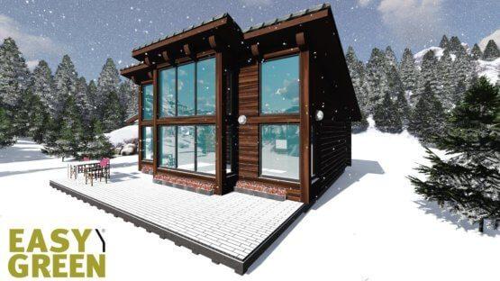 012c9c775a9d Σχέδια Ξύλινων Σπιτιών- Log Houses